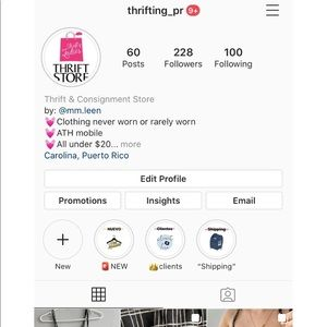 FOLLOW MY INSTAGRAM🚨🚨🚨 @thrifting_pr🚨🚨🚨